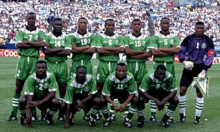 Che fine ha fatto? Nigeria anni '90, l'età dell'oro delle Super Aquile: dal genio di Okocha al 'Divin Codino'