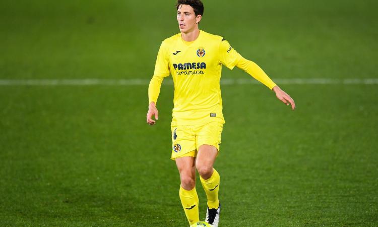 Real Madrid furioso col Manchester United per Pau Torres