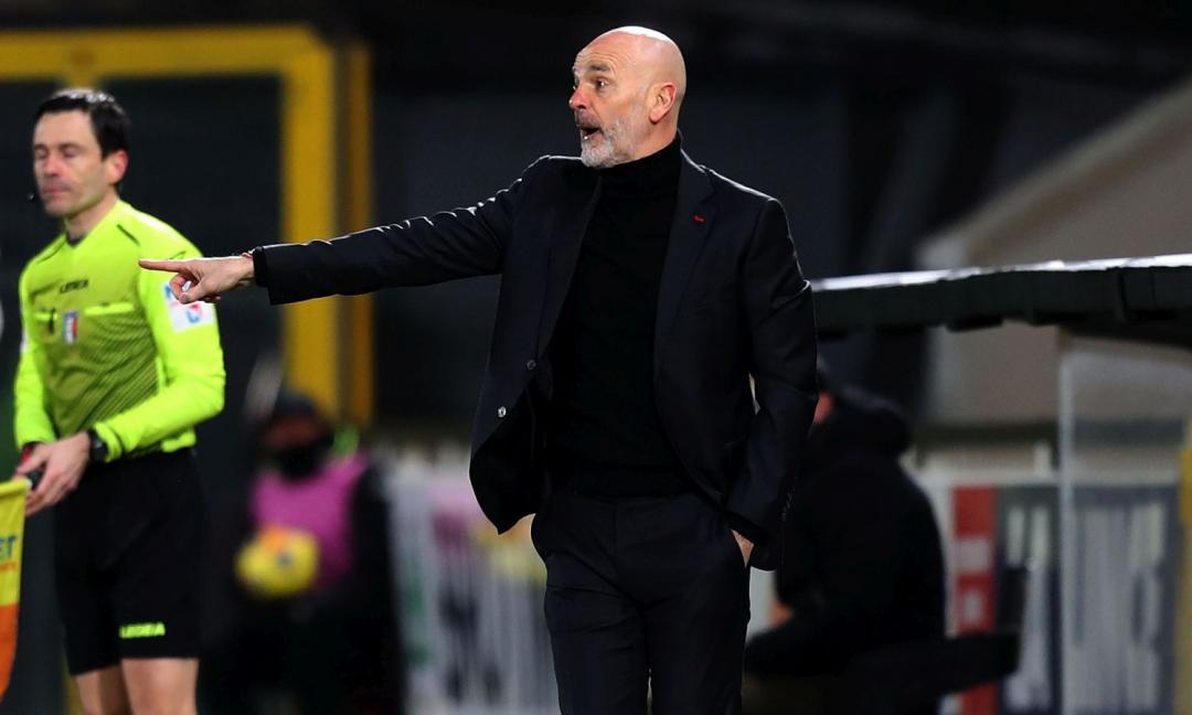 Milan e allenatore, vergognatevi: prestazione ridicola