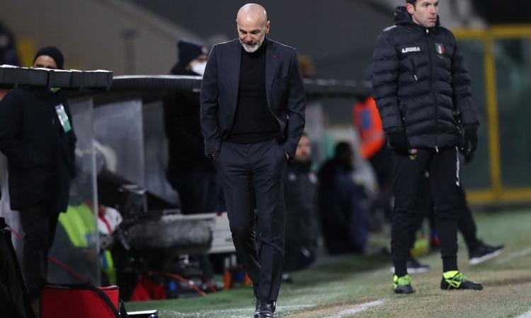 Tre indizi fanno una prova: lo Spezia smaschera due punti deboli del Milan