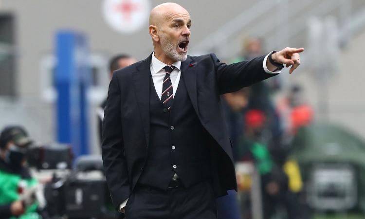 Milan, Pioli: 'Ibrahimovic dal 1', presto Calhanoglu tornerà determinante. Dalot come Theo, su Bennacer e Vlahovic...'