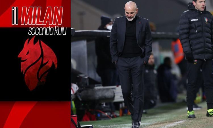 Il Milan è una bellissima squadra, ma non è grande: da Calabria e Gazidis segnali di una pericolosa presunzione