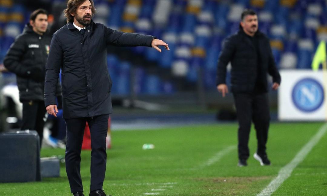 Napoli-Juve: le colpe e la sfortuna...