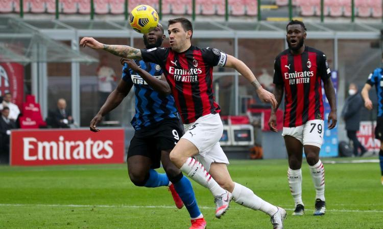 I flop della Serie A: il peggior Kjaer di sempre, Romagnoli stritolato da Lukaku