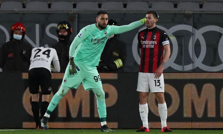 Romagnoli di nuovo nella bufera e il Milan mette nel mirino due gioielli del Lens