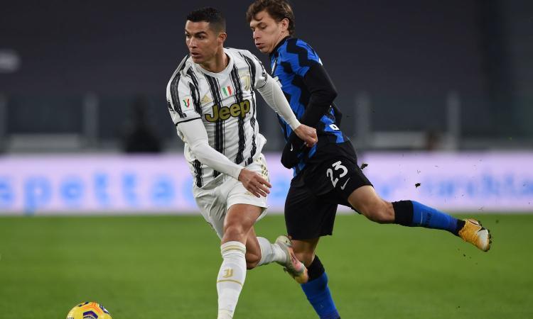 Juve-Inter: le probabili formazioni, dove vederla in tv