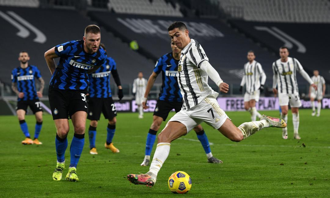 Juve-Inter: tanti insulti come vuole la normalità