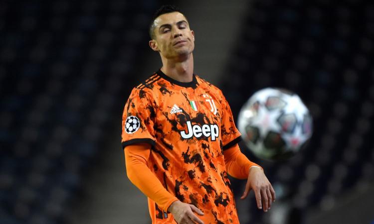 Ventola: 'Juve troppo incentrata su Ronaldo: se riparte senza di lui, stravince'