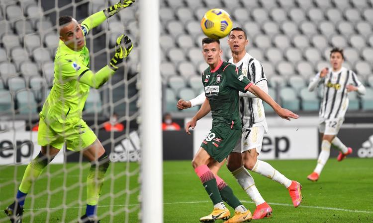 Supercannoniere: Lukaku-Ronaldo, aggancio!