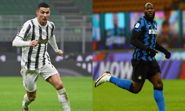 Fifa 21: Ronaldo meglio di Lukaku, De Paul come Kessie. Ecco la squadra della stagione della Serie A