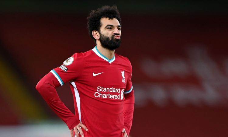 Salah: 'Addio a Liverpool? Non dipende da me. Futuro in Liga, perché no. Su Real Madrid, Zidane e Ronaldo...'