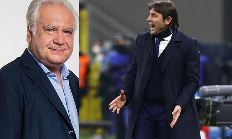 Un cappuccino con Sconcerti: Conte, un allenatore colto come pochi altri: Bearzot, Liedholm, Lippi