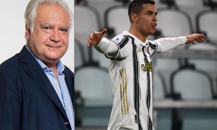Un cappuccino con Sconcerti, Allegri ha consigliato, Agnelli ha deciso: Ronaldo lascerà la Juve