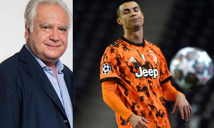 Un cappuccino con Sconcerti: Ronaldo al buio, come un giocatore qualsiasi. E senza di lui non c'è la Juve