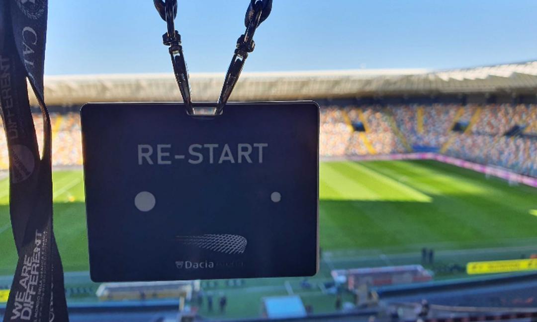 8 marzo '20: la Serie A si ferma per tre lunghissimi mesi