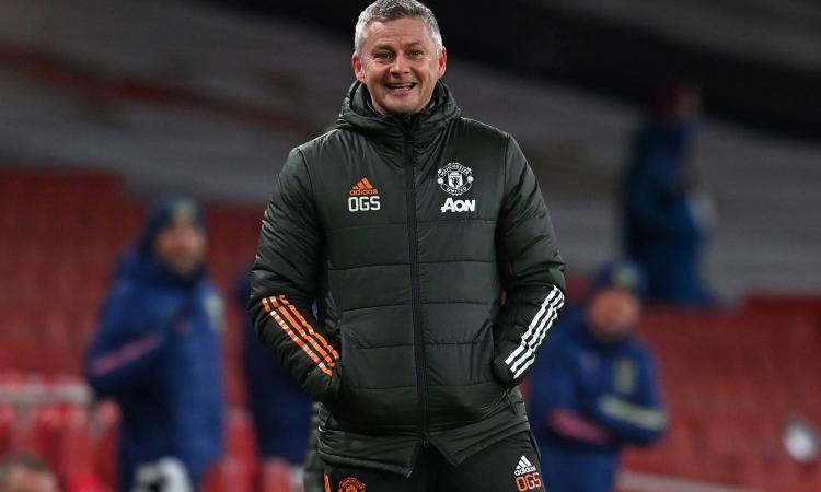 Manchester United: nome nuovo per la difesa