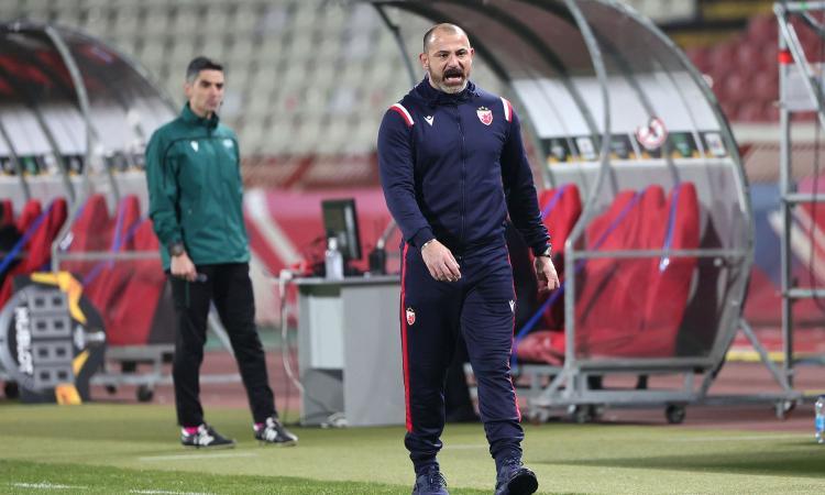 Stankovic al Milan: 'Non molliamo mai, il 2-2 è meritato. Ibra numero uno: non smetta, a Belgrado l'ho baciato. L'Inter...'