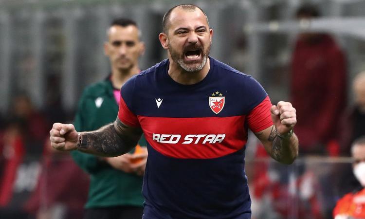 Inter, polemica social per Stankovic Jr.: celebra il padre su Instagram con l'hashtag #MilanM..  poi toglie la FOTO