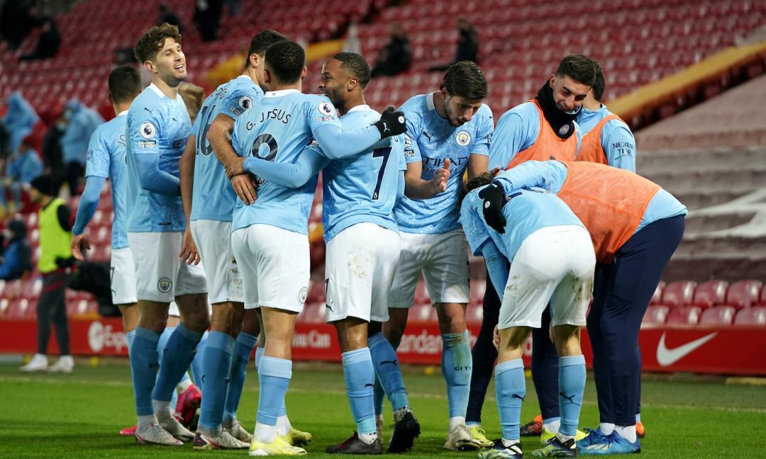 Manchester City: questione di sinergia!