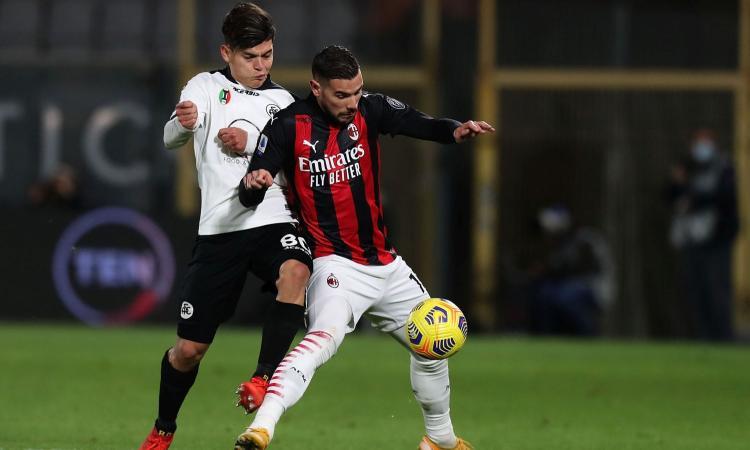 Spezia, il ds Meluso: 'Inter o Milan? Difficile dire chi sia meglio...'