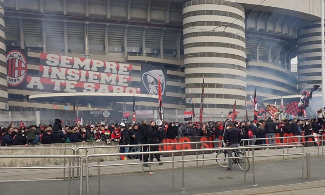 Nuovo stadio di Milano: ciò che non si dice