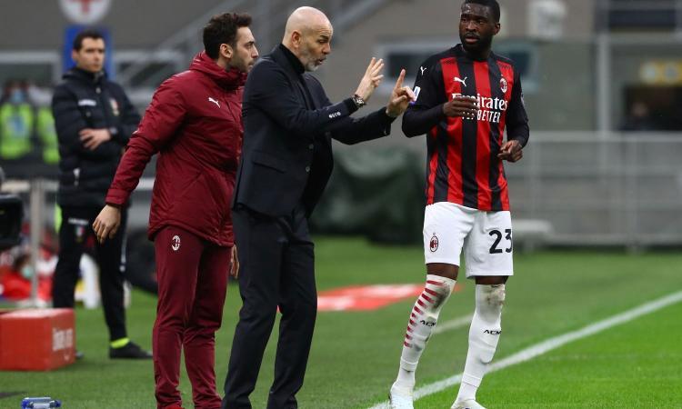Milan, Tomori è già un titolare: cosa può dare di più rispetto a Romagnoli