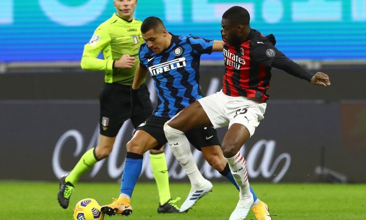 Tomori, prove da titolare: il Milan pensa al riscatto, rischia uno tra Kjaer e Romagnoli