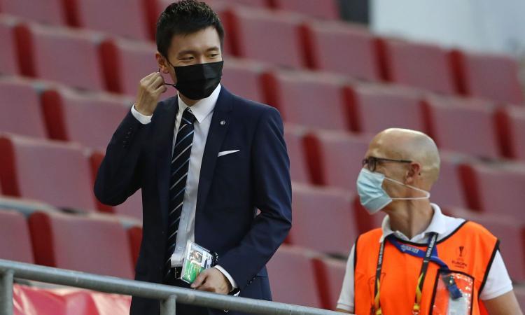 Inter, liquidità da un nuovo socio? Zhang guarda agli Stati Uniti per sostituire LionRock