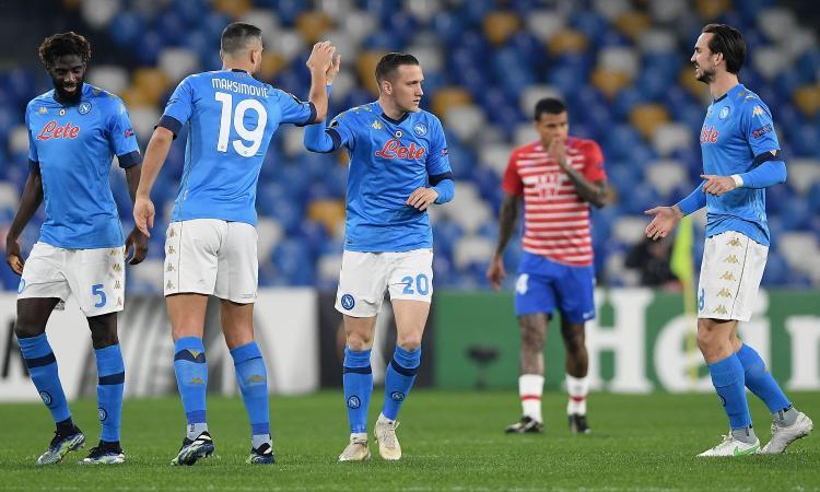 Zielinski leader del Napoli: l'accordo col Milan e quel 'no' al Liverpool...