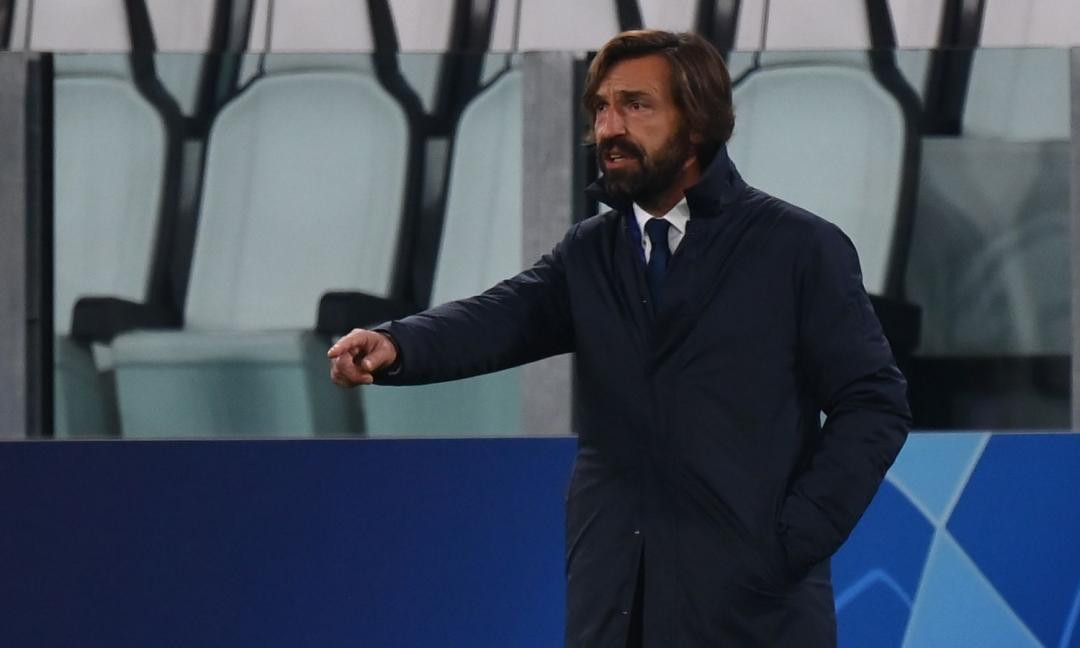 La Juventus scivola in un... Abisso