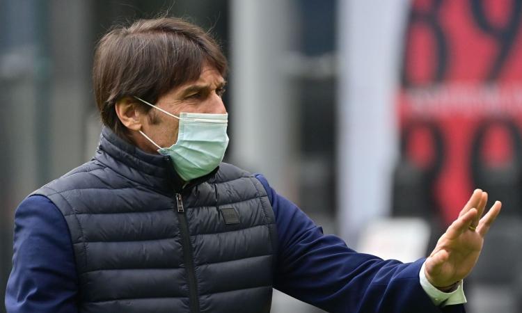 Inter, buone notizie verso il Sassuolo: tutti negativi anche i tamponi di ieri
