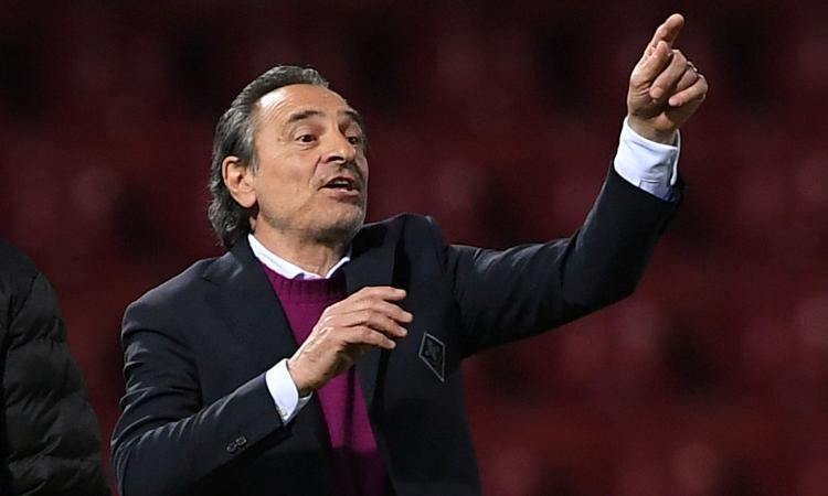 Convocati Fiorentina: le scelte di Prandelli per il Milan