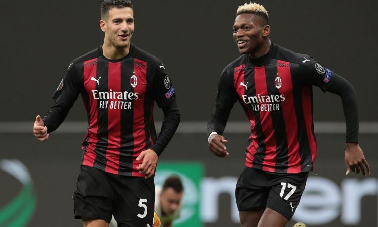 Dalot: 'Tra 4 anni sarà un Milan d'altri tempi. Con 10 vittorie è scudetto, Leao lavori sulla testa. Sul futuro...'