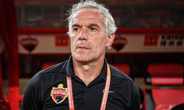 Donadoni a CM: 'Il Milan mi chiamò dopo Giampaolo, dissi no. Rifiutai l'Italia prima di Ventura. Su Pirlo, la Cina e l'ipotesi Roma...'