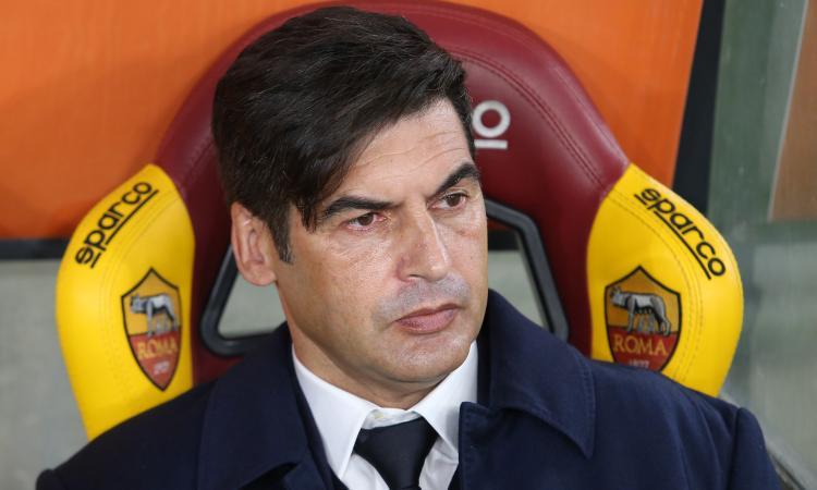 Romamania: Fonseca si condanna da solo, mentre il club corteggia Allegri