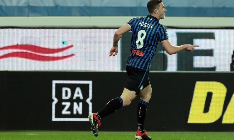 Serie A, top e flop dei terzini: sul podio con Hakimi e Gosens c'è una sorpresa, Kalulu meglio di Alex Sandro