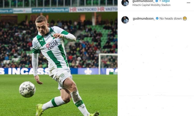 Gudmundsson, terzino per caso: la Juve ci pensa, c'è anche Guardiola