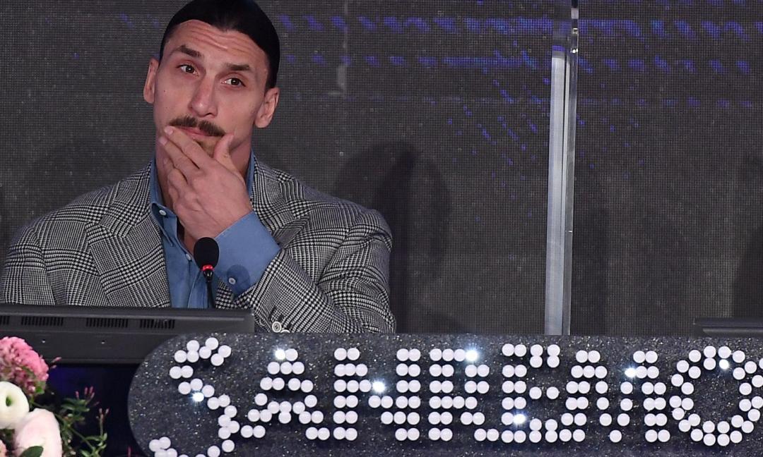 #BarVxL: Ibra a Sanremo? Questione di business