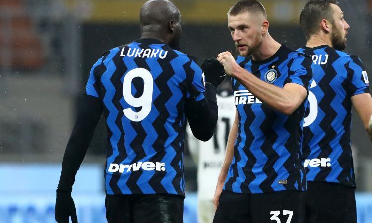 UFFICIALE: Inter-Sassuolo si gioca il 7 aprile, in contemporanea con Juve-Napoli