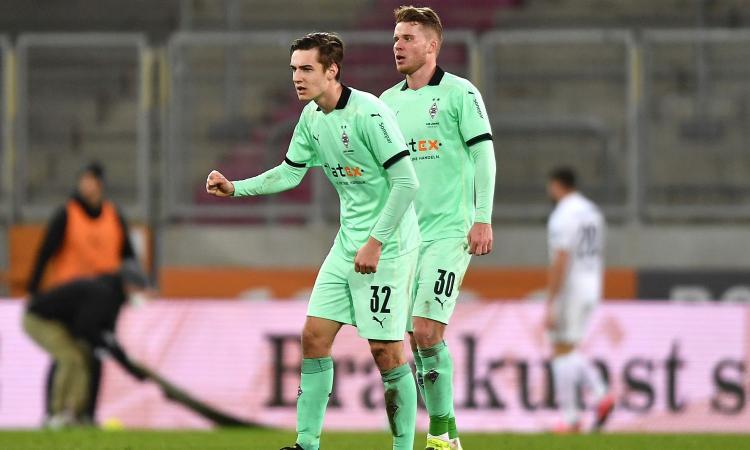 Juve-Inter, c'è concorrenza per un gioiello tedesco!