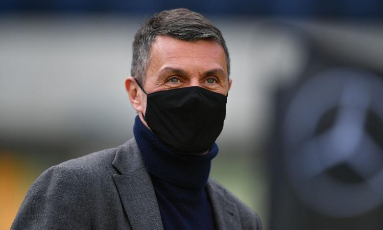 Calciomercato Milan, sfida alla Roma per un difensore