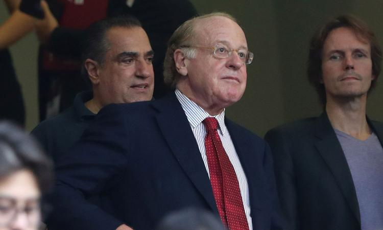 Nuovo San Siro, Scaroni: 'La giunta deve valutare la forza finanziaria di Milan e Inter: c'è tempo fino a maggio'