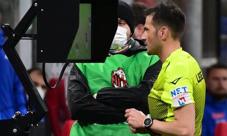 Serie A, grande novità allo studio per il Var