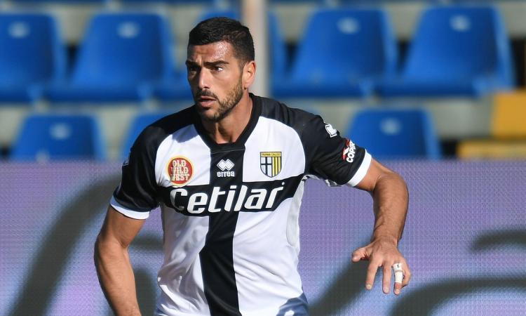 Parma, le pagelle di CM: Pellè ci prova, la difesa subisce ...