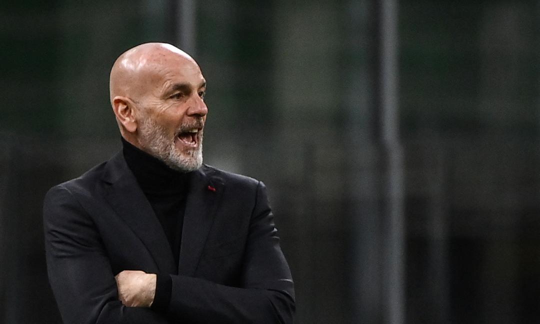 MILAN: caro Pioli, e se perdi ancora la Champions?