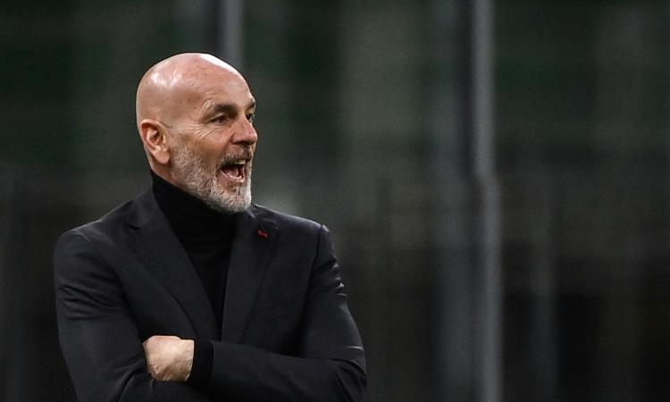Pioli: 'Mi piace stare al Milan, mai parlato di scudetto. Solo 3 assenti a Parma, sul rinnovo di Donnarumma...'