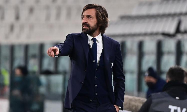Juve, Pirlo: 'Regalati 20 minuti, col Porto non possiamo fallire. Kulusevski un campione, Arthur unico'