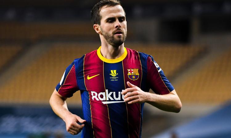 Pjanic si mette in vendita: 'Addio al Barcellona? Vedremo'. Rivuole la Serie A, priorità alla Juve