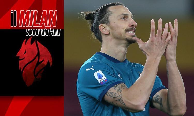 Milan, l'infortunio di Ibrahimovic può avere risvolti positivi. A luglio Maldini pensi al sostituto