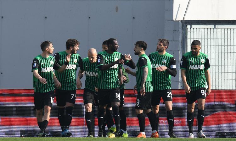 Calciomercato Sassuolo, il Galatasaray segue Ayhan
